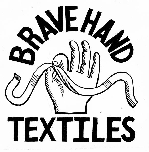 brave hand textiles #5